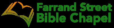Farrand Street Bible Chapel